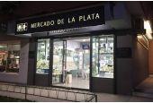 El Mercado de la Plata Villaverde